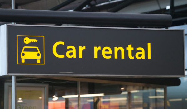 The BEST Car Rental Services and Companies in 2021