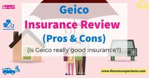 Read more about the article Geico Insurance Review 2021 (7 Things you Need to Know)