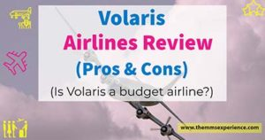 Volaris Airline Best Review 2021: Cheap but Be Aware of THIS!