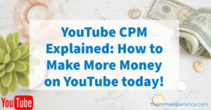 Read more about the article YouTube CPM Best Review: Understand This and Boost Earnings