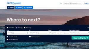 How to Use Skyscanner to Find Very CHEAP Flights [2020]