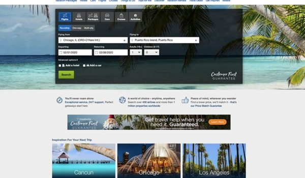 Travelocity Review: How to Find Cheap Flights with Travelocity