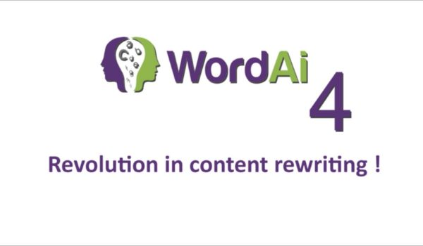 Wordai Review 5: the Best & Fastest Article Spinner EVER