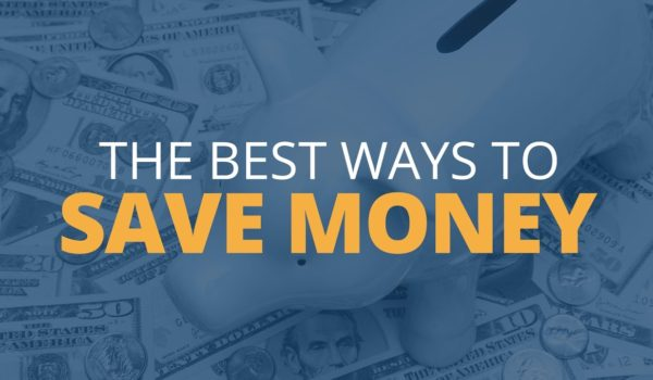13 Ultimate Saving Money Tips: How to Save Money Today in 2021