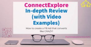 Read more about the article ConnectExplore Review: All the Facebook Ads Secrets Revealed 2021
