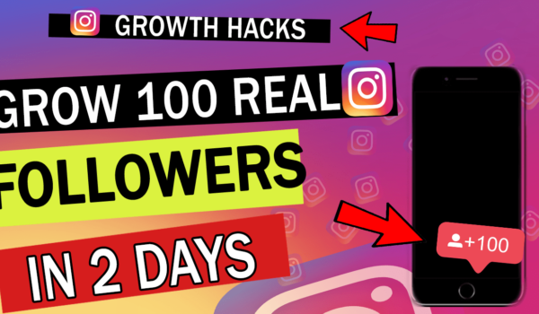 How to Get More Followers on Instagram |100 Real Followers per Day