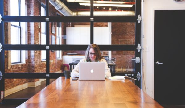 Starting Your Own Business: The Best Response to a Career Setback