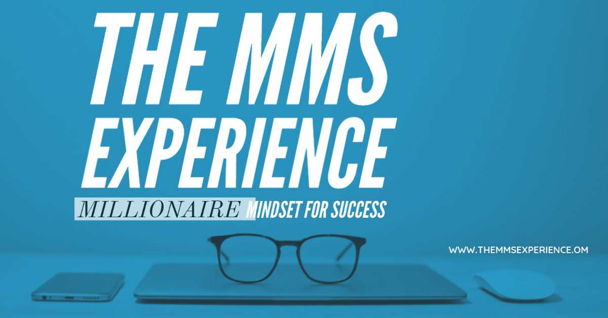 The MMS Experience, Online business building, entrepreneurship tips