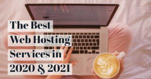 Read more about the article The 5+ Best Web Hosting Services of 2021 & 2022 (Ranked)