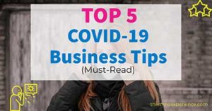 Read more about the article 5 Tips for Starting a Business During the COVID-19 Pandemic