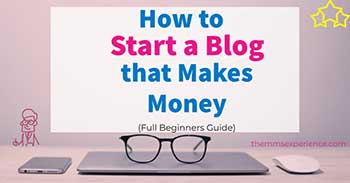 How to Start a Blog in 2021