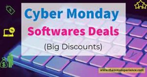 Best Cyber Monday Softwares Deals and Discounts (2020)
