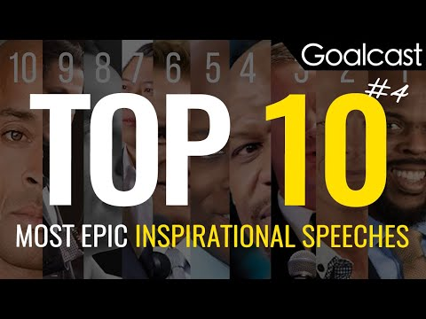 The 50 Best Goalcast Motivational Videos 1