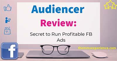 Audiencer.io review - fb ads secret